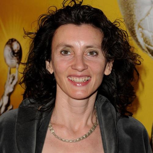 Hélène Muddiman