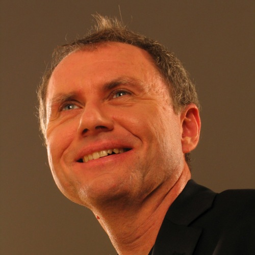 Andrzej Rejman