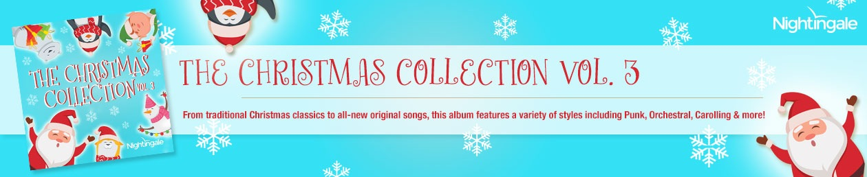 The Christmas Collection Vol. 3