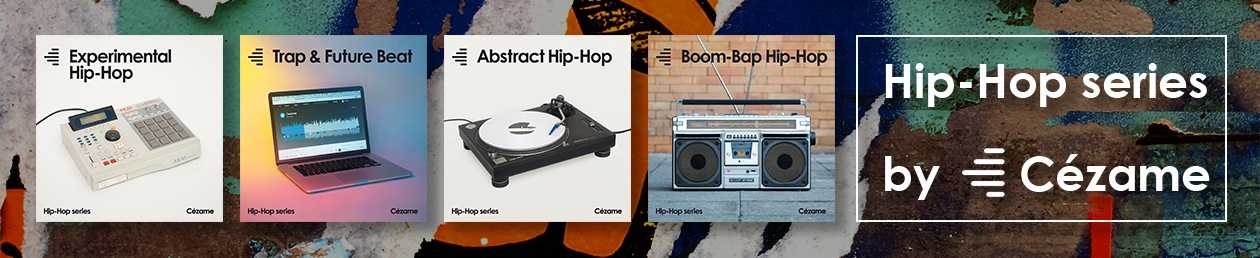 Cezame Hip Hop Series