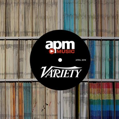 Variety Celebrates APM's 35 Years