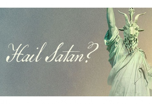 Hail Satan?