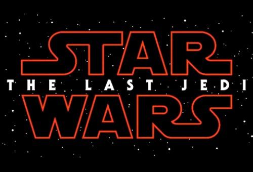 Star Wars Episode VII: The Last Jedi