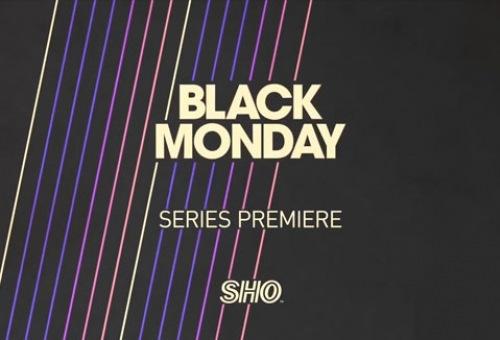 Black Monday