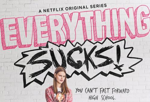 Everything Sucks!