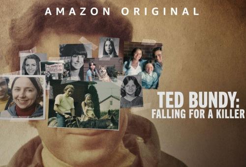 Ted Bundy: Falling for a Killer