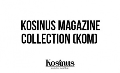 Kosinus Magazine Collection