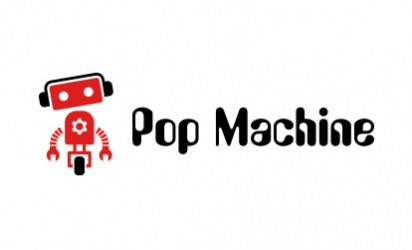 Pop Machine